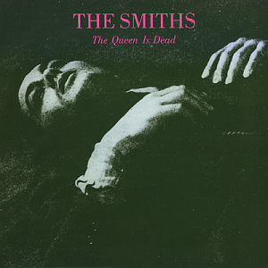 1-the smiths-The-Queen-Is-Dead-