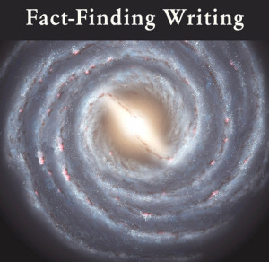 11-Logo fact finding writing