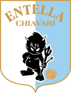 19-entella, stemma